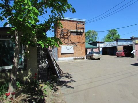Продается административно-бытовое здание 726 кв.м, в д. Трубино - Фото 3