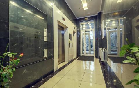 Купить квартиру ЖК «Дом на Таганке» Талалихина 8 - Фото 4