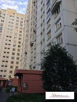 Продам 3-к квартиру, Москва г, Чертановская улица 45к2 - Фото 1