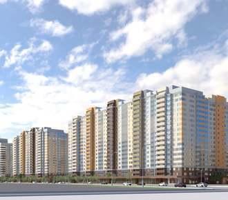 Продам 1-к квартиру, Казань город, проспект Альберта Камалеева 6 - Фото 2