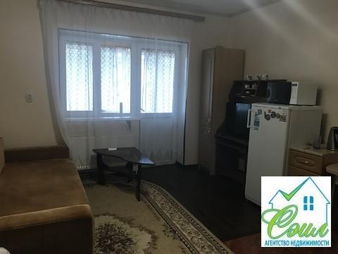 Квартира-студия 23 кв.м. ул.Русская. - Фото 1