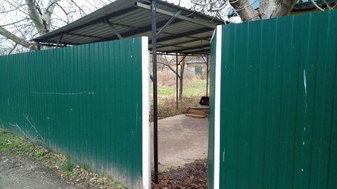 Продается земельный участок г Краснодар, поселок Индустриальный, ул . - Фото 1