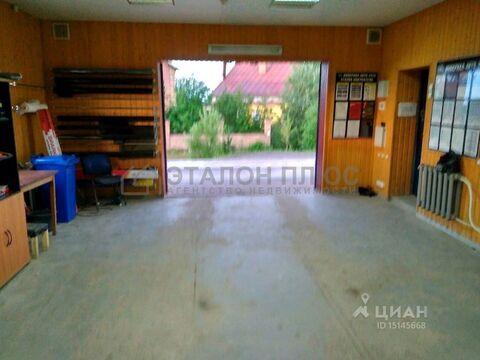 Продажа гаража, Ухта, Ул. Интернациональная - Фото 1