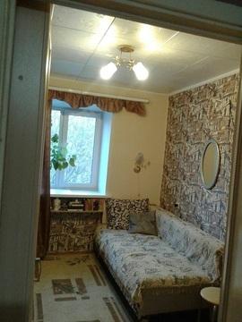 Продается 4-комнатная квартира в мкр.Юрьевец ул.Институтский городок - Фото 3