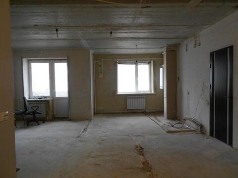 Продаю 2-х уровневую квартиру, ул.Мимоз д.20,204 кв, индив-ое отопление. - Фото 3