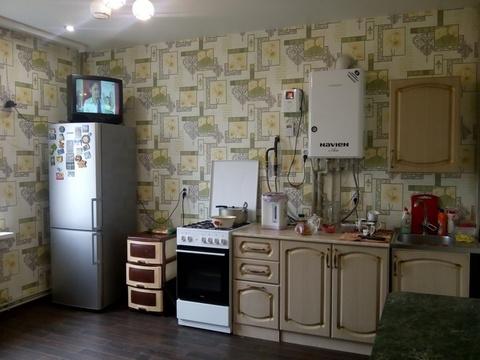 Срочно продаю коттедж в г.Бор с внутренней качественной отделкой - Фото 4