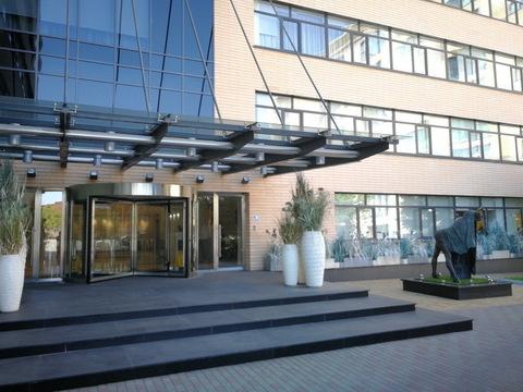 Сдам Бизнес-центр класса B+. 10 мин. трансп. от м. Юго-Западная. - Фото 2