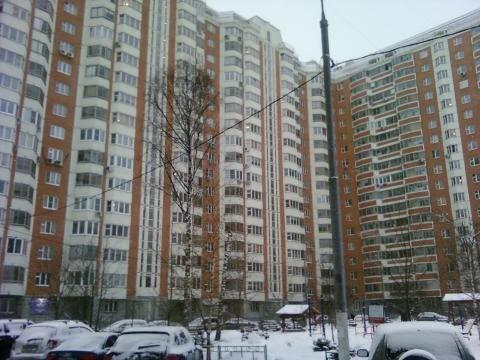 Продаем однокомнатную квартиру на севере Москвы - Фото 1
