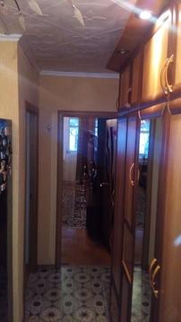 Продается 3-к квартира, 51.3 м, п. Монино, Новинское ш, 10 - Фото 1