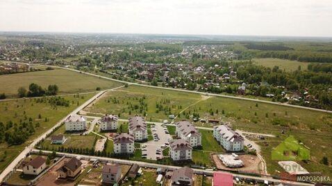 Квартиры в ЖК Морозовка г. Чехов - Фото 3