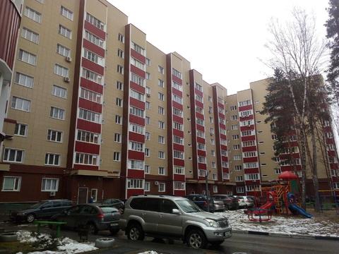 Снять 4 квартиру в Серпухове - Фото 1