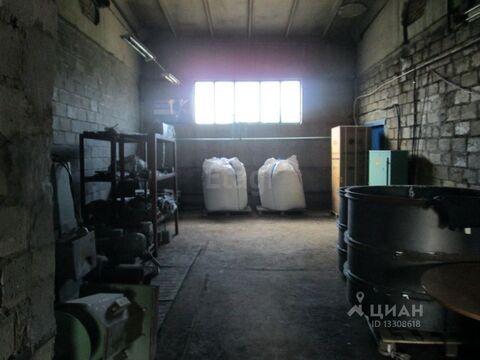 Аренда склада, Омск, Дорога Шоссе Окружная - Фото 2