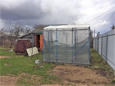 Продам домик и 6 соток огорода с теплицами в 15 мин. ходьбы р. Волга - Фото 2