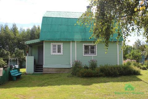 Дом с баней на 20 сот. земли - 95 км Щелковское шоссе - д.Акулово - Фото 4