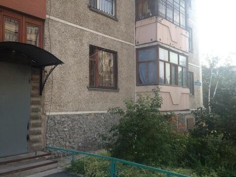 Четырехкомнатная квартира в г. Тюмень - Фото 1