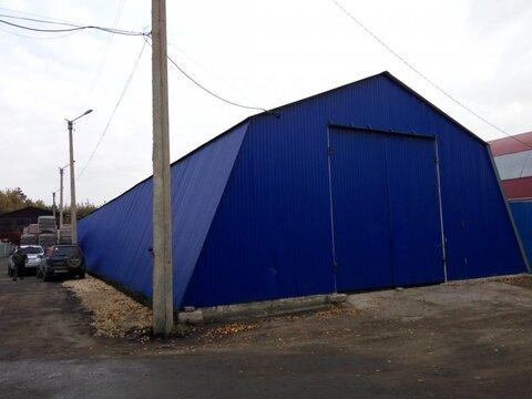 Коммерческая недвижимость: г.Липецк, Лесная улица - Фото 1