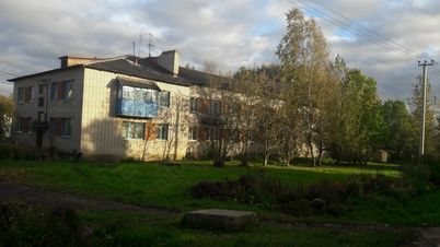 Продажа квартиры, Семенково-2, Вологодский район, 11 - Фото 1