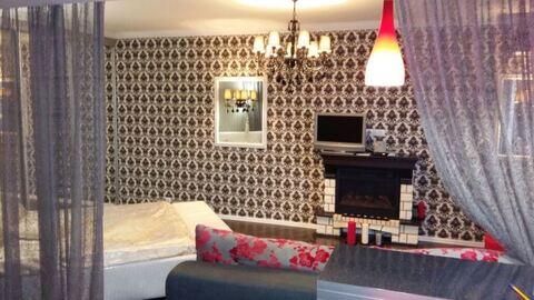 Сдается 1 комнатная квартира-студия г. Обнинск пр. Ленина 209 - Фото 2