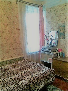 Интересная двухкомнатная квартира, ул. Гранатная (1-я дачная) - Фото 3