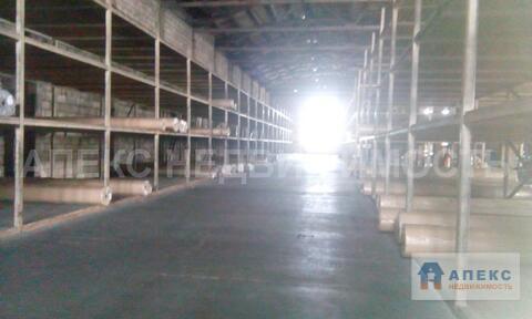 Продажа помещения пл. 6024 м2 под склад, производство, офис и склад . - Фото 3