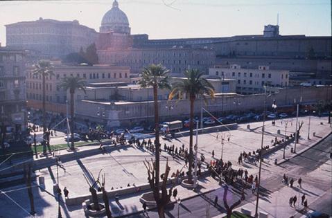 Продается отель 3* в Риме