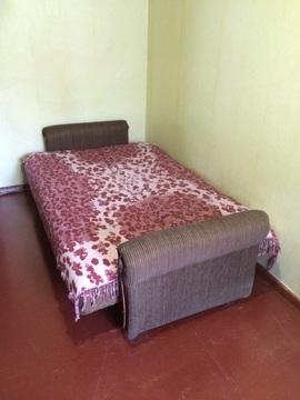 Сдам комнату 11 м.кв. в двухкомнатной, изолированной квартире в кирпич - Фото 2