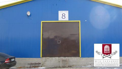 Аренда склада, 500 м2 - Фото 2