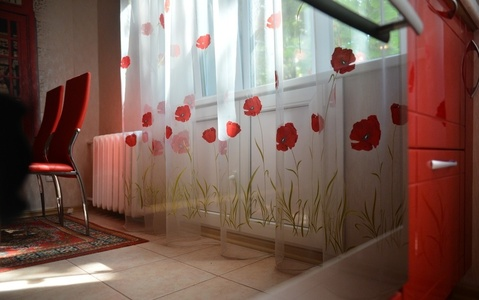 Сдается в аренду квартира г Тула, ул Циолковского, д 1 - Фото 2