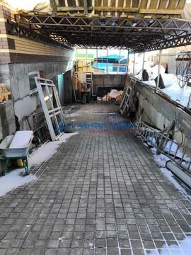 Сдам складское помещение, Щербинка, Партизанская улица - Фото 5