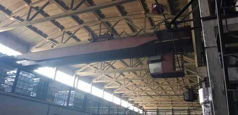 Производственное здание 6000м2 с коммуникациями - Фото 2