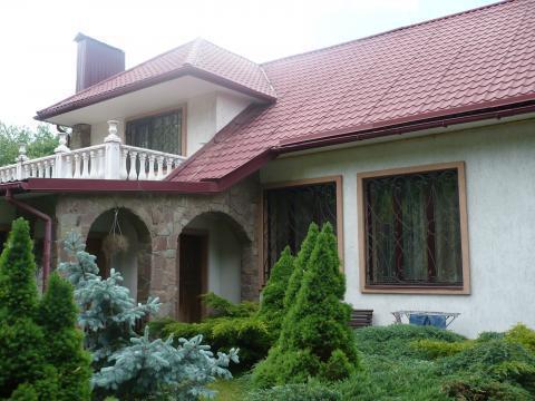 Дом в самом парке Львова элитный р-н! - Фото 1