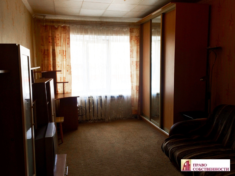 Квартира на продажу по адресу Россия, Московская область, Жуковский, ул. Туполева, 8
