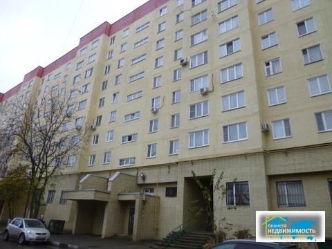 Продам 4-к квартиру, Красногорск город, улица Ленина 63 - Фото 1