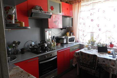 1-комнатная квартира в Белой Колпи - Фото 4