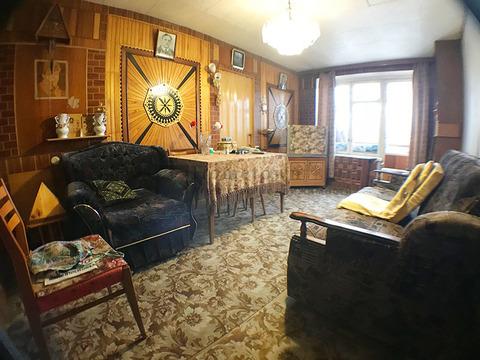Продается трехкомнатная квартира 64м2 в Реутове! - Фото 2