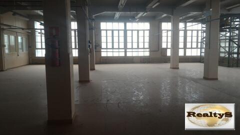 Производственно-складское помещение 1514м2 Зингер - Фото 3