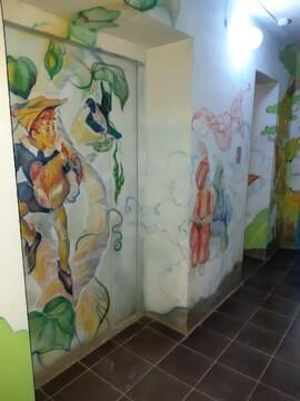 Продается однокомнатная квартира в Энгельсе, М. Горького 56 - Фото 1