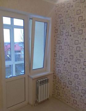 С/з район 1-ком квартира, новый дом, новый ремонт - Фото 2