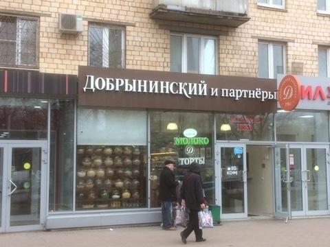 Арендный бизнес - кондитерский магазин - Фото 1