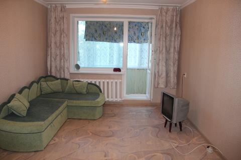 1-комнатная квартира ул. Колхозная, д. 31 - Фото 3