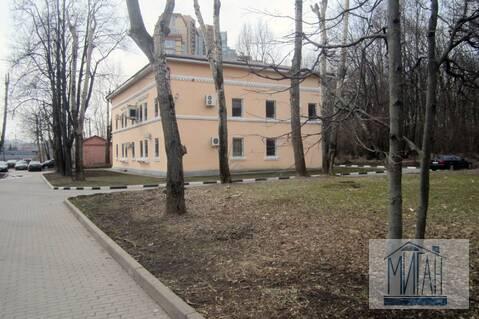 Офисное помещение, 956 кв.м, в лучшем райне Москвы. - Фото 2