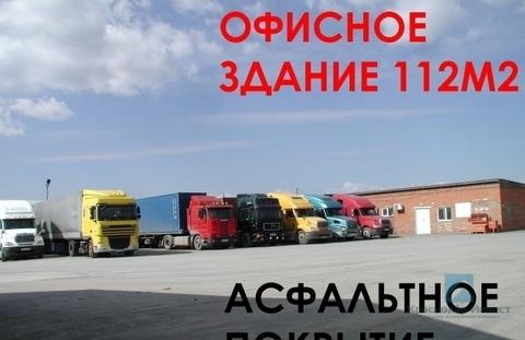 Продажа производственного помещения, Краснодар, Ул. Солнечная - Фото 4
