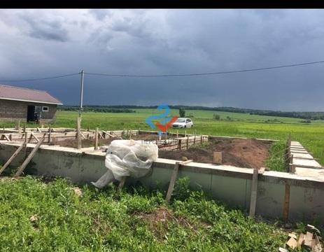 Земельный участок 15,65соток в д.Подымалово - Фото 1