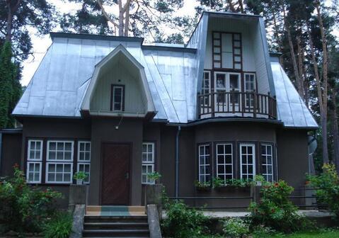 600 000 €, Продажа дома, Aglonas iela, Продажа домов и коттеджей Юрмала, Латвия, ID объекта - 501858882 - Фото 1