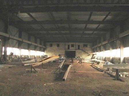 База 114 сот, строения 3100 м2, 880 квт - Фото 1