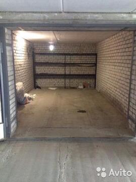 Продам гараж кооперативный.пгк-малахит - Фото 1