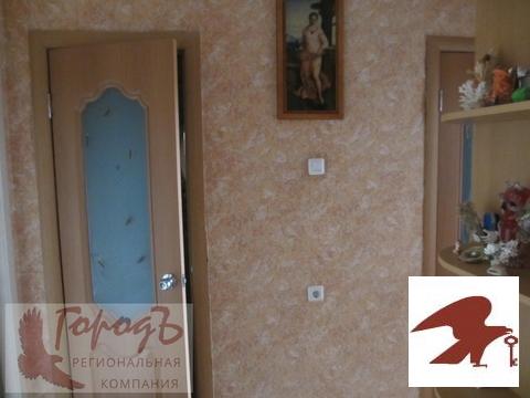 Квартира, пер. Межевой, д.9 - Фото 4