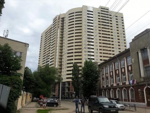 Продам 1-к квартиру в доме Премиум класса в центре города - Фото 1