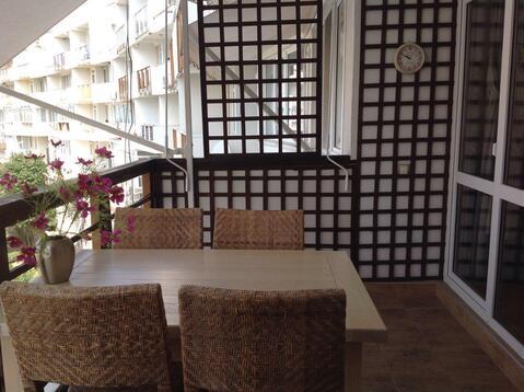 Двухкомнатные апартаменты в Парковом - Фото 5