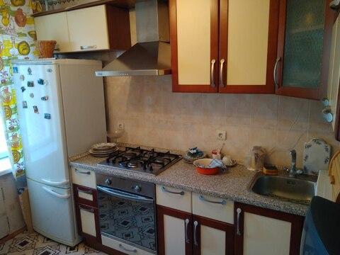 Продается 3-х комнатная квартира города Щелково на ул. Свирская, д. 12 - Фото 2